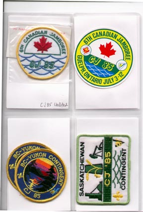 badges of trade